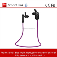 Sports Wireless Bluetooth Headset Headphone Earphone for Cell Phone Iphone Laptop