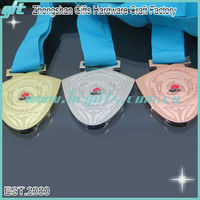 Top Quality Gold Medal Custom Medal