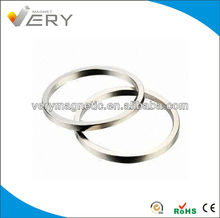 neodymium ring magnet for speakers