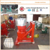 PTO driven die moving wood pelelt machine , wood pelletizer machine , family use wood pellet making machine