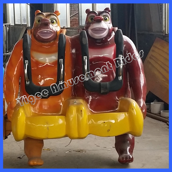 carnival led lights ride for sale self control bear brother