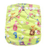 AnAnbaby New Products One Size Reusable Newborn Cloth Diapers