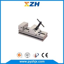 types of bench vice