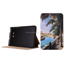 Newest Tablet Case For Samsung Tablet Case For Samsung Galaxy T110 7 Inch Cases For Tablet PC