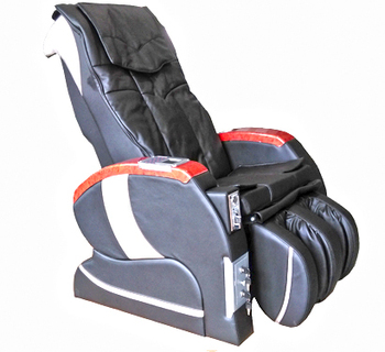 Commercial coin operated vending healthcare massage chair