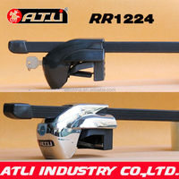 Atli new design RR1224 roof rack for car with railing