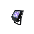 RGBW Wall Washer led light COLOR floodlight lightbar