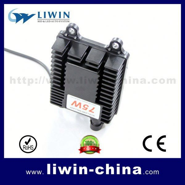 made in china hid xenon kit 50000k 12v 35w xenon kit hid headlight hid led light ac xenon hid kit h7 for motorcycle SUV