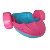 New Generation High Density Plastics Economy Paddle Boat For Sale