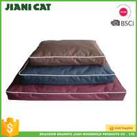 Factory Sale Various Washable Cheap Pet Bed For Dogs