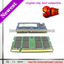 Cheatest good ddr2 800mhz 4gb ram memory for laptop