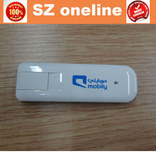 1K3M unlocked,Mobily Connect 4G USB modem 1K3M unlocked