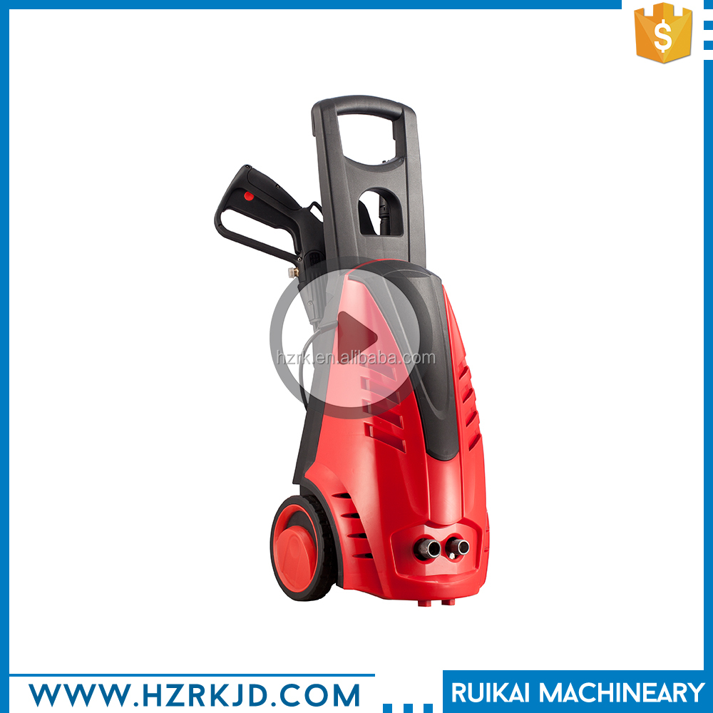 Complete In Specifications Durable Wash Tool Car Washing Machine Systems High Pressure Washer