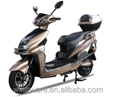 550W two wheeler electric scooter China electric motorcycle for sale elektrikli scooter