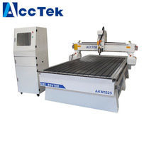 T-slot table LXM1325--A2 router cnc / cnc router china