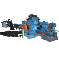 Used Tire Recycling Machine Tire Recycling