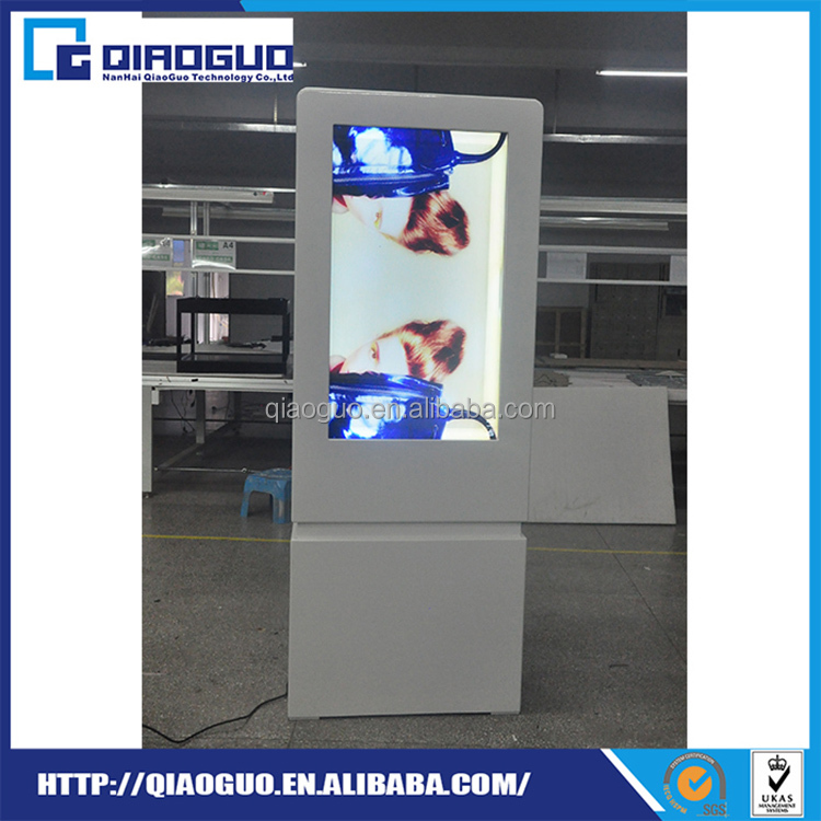 China Goods Wholesale Flat Screen Tv Wholesale Digital Signage