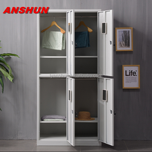 Used Pentry Cupboards / Godrej Steel Almirah / Modern / Bedroom Metal Wardrobe / Wardrobe Clothes Closet