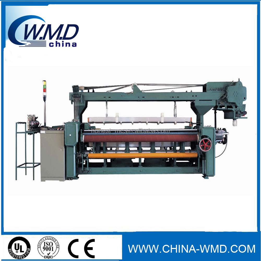 WMD 180cm Rapier Loom for Wool with Reasonable Price