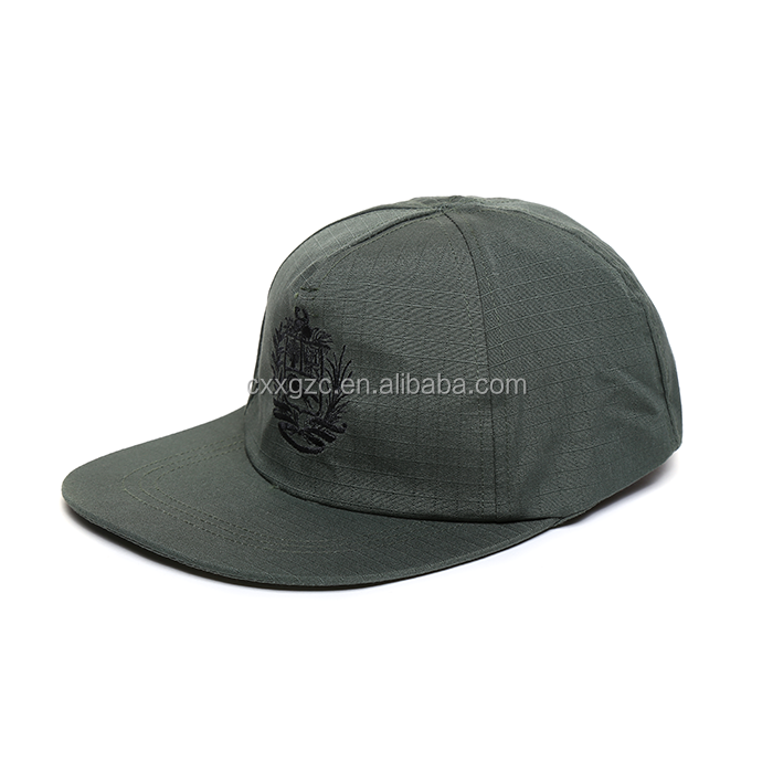 Hot sale Customized Embroidery Logo Army Military Baseball Cap