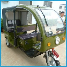battery pedicab three wheeler
