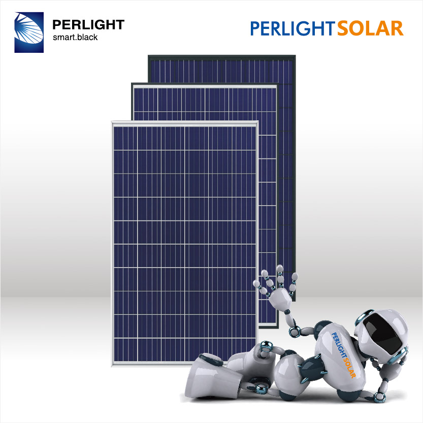Competitive price poly 270w solar module in 60 cells rollable solar panel