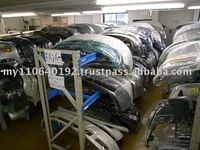 Used Auto Boby Parts, Bumpers, Fenders, Doors.