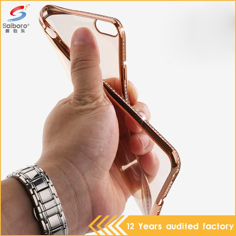 2016 trending products China Manufacturing New design blank phone case / blank cell phone case