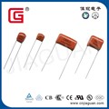 polyester film capacitor of CL21