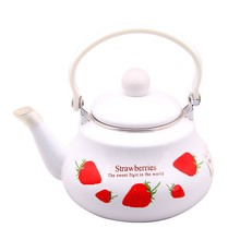 quality first pyrex glass teapot with infuser