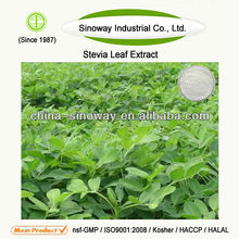 Natural Organic/FDA/GRASS Stevia Extract Stevia Powder Price