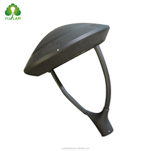 YL-14-031 20w-80w solar garden light amber led/outdoor green light garden products/outdoor garden lighting project