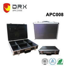 Industry Use Hard Carry Aluminum Tool Case