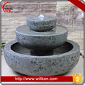 3 tier round shape design water fountain for sale