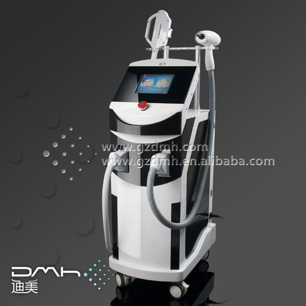 ipl home laser pigmentation/hair removal machine/ipl laser beauty