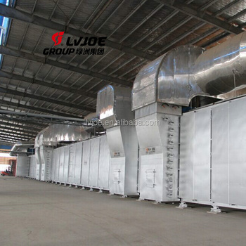 heavy duty gypsum board manufacturing plant and turnkey service (11 years' golden supplier)