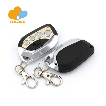 Metal Case rf Remote Control Transmitter With Control Board For Sliding Garage Door