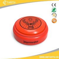 Recordable sound voice music talking box with custom wave format sound