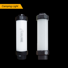 1W fishing equipment Li-ion battery operated Wireless charging lantern multifunction IP68 portable led emergency camping light