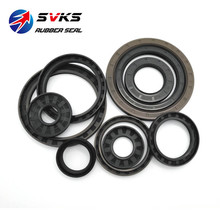High Pressure NBR Rotary Shaft Oil Seals