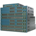 Cisco Catalyst 3560G Series Switch WS-C3560G-24PS-E