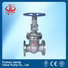 ductile iron resilient seat non-rising stem gate valve with high quality