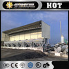 Road construction equipments ROADY RD200 200t/h asphalt mix plant for sale