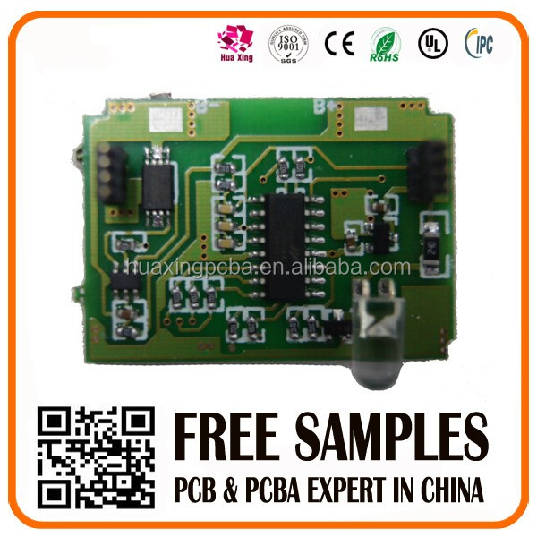 turnkey pcb solution/ OEM pcba service for control board