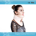 CE&FDA approved Orthopedic Neck brace adjustable cervical collar for neck fixed protection