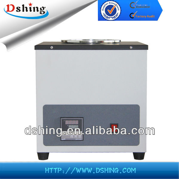 DSHD-30011 Electric Furnace Method Carbon Residue Tester