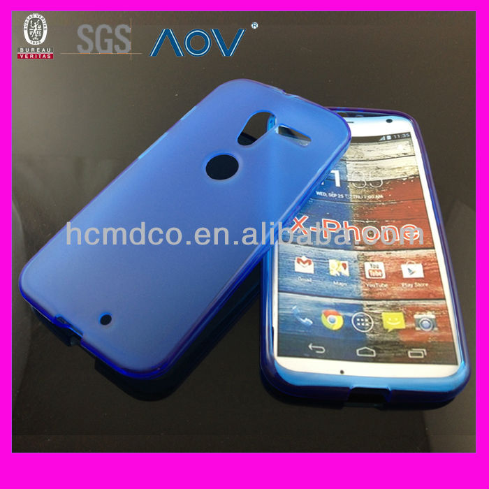 tpu matte designer cell phone cases wholesalefor moto Nexus X XT1053