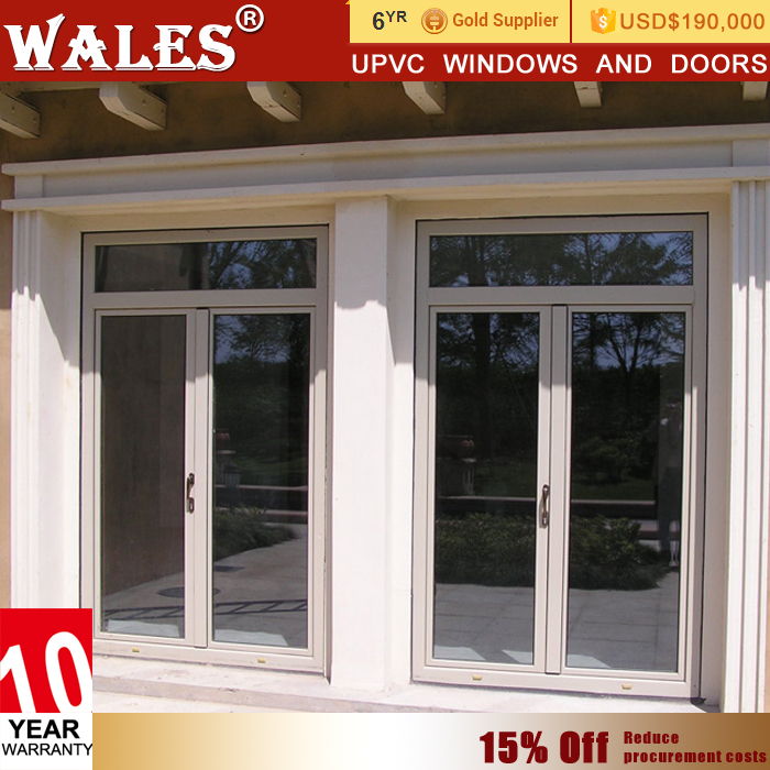 Foshan ZHONGYING factory offer upvc casement window stay