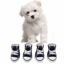 Wholesale fashion black blue green pink pet dog shoes boots