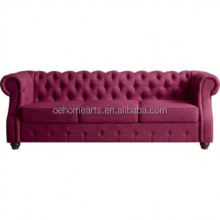 SF00024 Newest design China Manufacturer Golden supplier bulk sofa furniture
